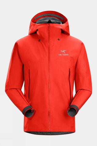 Arc'teryx Mens Beta FL Gore-Tex Pro 2.0 Jacket Dynasty