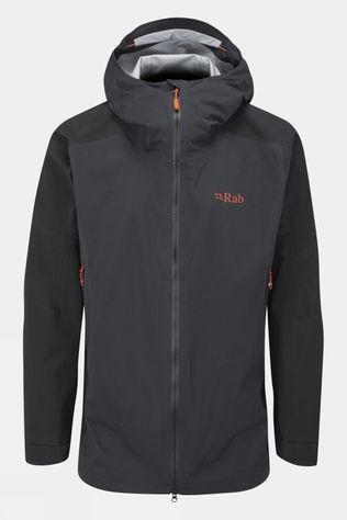 Rab Mens Kinetic Alpine 2.0 Jacket Beluga