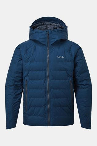 Rab Mens Valiance Jacket Ink