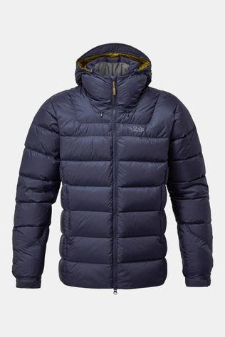 Rab Mens Ascent Jacket Deep Ink