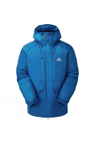 Mountain Equipment Mens Expedition Jacket Azure