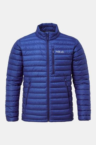 Rab Mens Microlight Jacket Celestial / Deep Ink