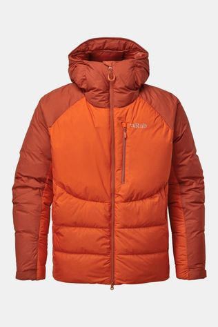 Rab Infinity Jacket Red Clay/Firecracker