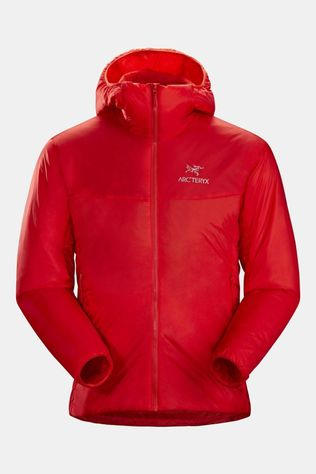 Arc'teryx Mens Nuclei FL Jacket Dynasty