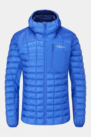 Rab Mens Kaon Jacket Polar Blue