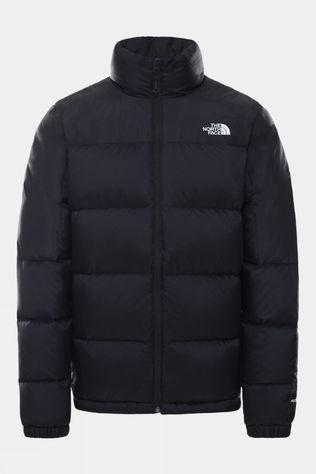 The North Face Mens Diablo Down Jacket TNF Black/TNF Black