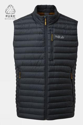 Rab Mens Microlight ECO Vest Beluga