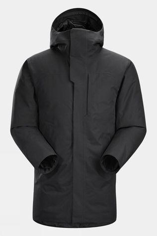 Arc'teryx Therme Gore-Tex Parka Black