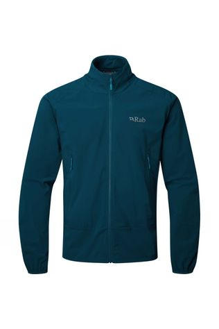 Rab Mens Borealis Tour Jacket Ink