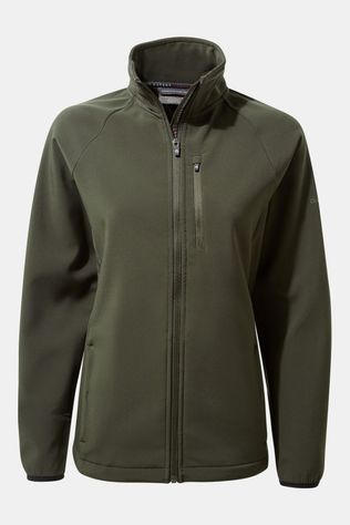 Craghoppers Men's Expert Softshell Jacket  Dark Green