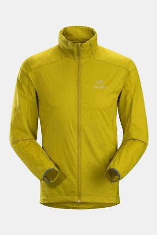 Arc'teryx Mens Nodin Jacket Midnight Sun