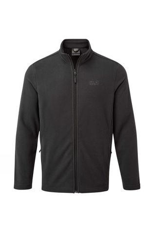 Jack Wolfskin Mens Blenheim Fleece Jacket Phantom