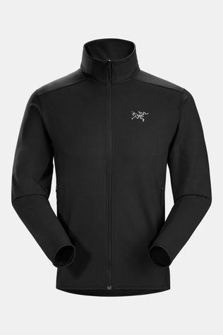 Arc'teryx Mens Kyanite LT Jacket Black