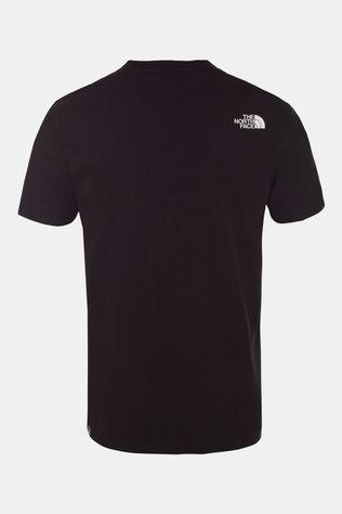 Men's Short Sleeve Mountain Line Tee