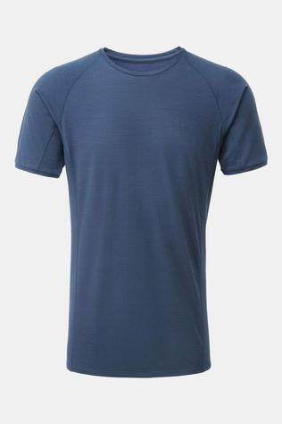 Rab Mens Forge Short Sleeved Crew Ink