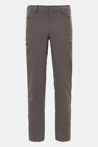 The North Face Men's Exploration Pants Weimaraner Brown