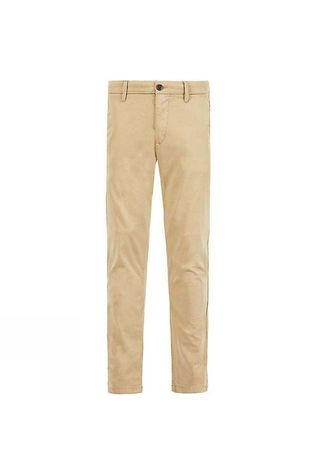 Mens Sargent Lake Twill Stretch Slim Chinos