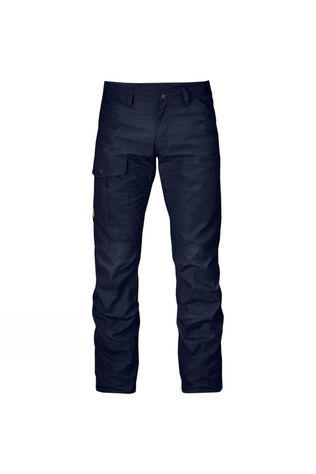 Mens Nils Trousers Raw Length