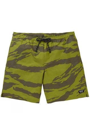 Burton Mens Burton Creekside Board Shorts Keef Tiger Ripstop Camo