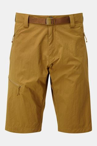 Rab Mens Calient Shorts Cumin