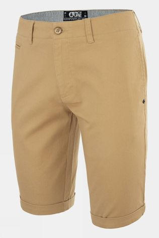 Picture Mens Wise Shorts Beige