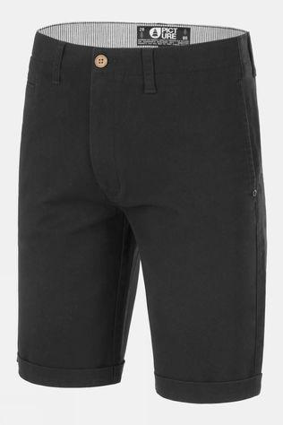 Picture Mens Wise Shorts Black