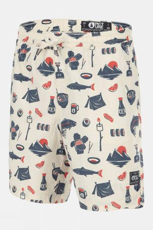 Picture Mens Kanten Shorts Fooding
