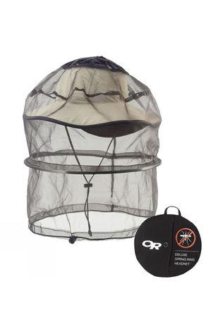 Outdoor Research Unisex Deluxe Spring Ring Headnet No Colour