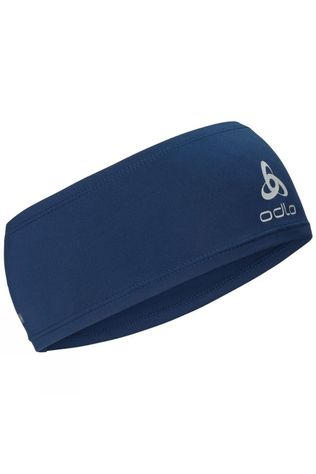 Odlo Ceramiwarm Pro Headband Estate Blue