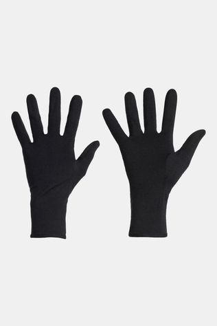 Icebreaker 260 Tech Glove Liners Black