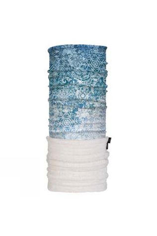 Buff Mens Polar Thermal Buff Fairy Snow Turquoise
