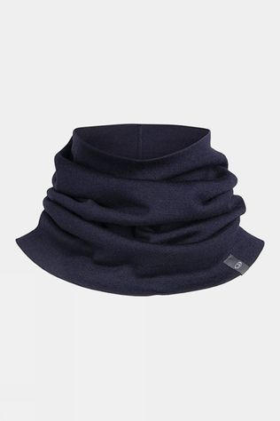 Icebreaker Mens Apex Chute Neckwarmer Midnight Navy