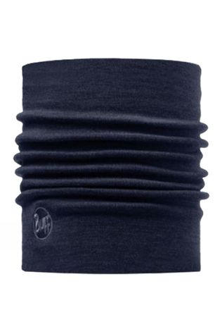 Buff Merino Thermal Neckwarmer Denim