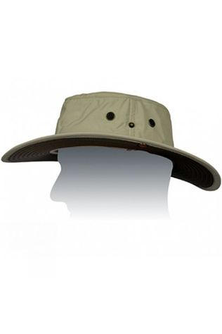 Outback Travellers Vent Hat