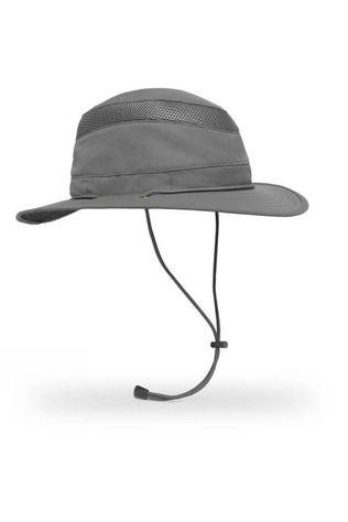 Sunday Afternoons Mens Charter Escape Hat Charcoal