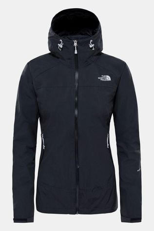 The North Face Women's Stratos Jacket TNF Black