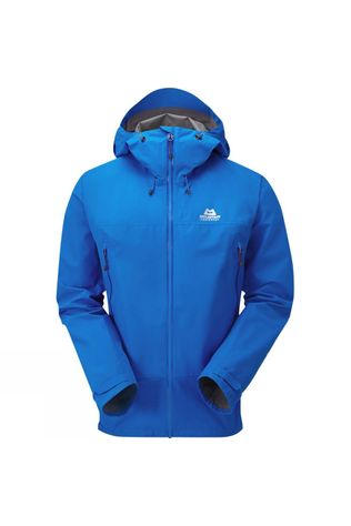 Mountain Equipment Womens Garwhal Jacket Lapis Blue