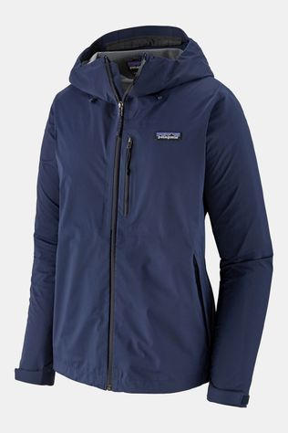 Patagonia Womens Rainshadow Jacket Navy           /Navy