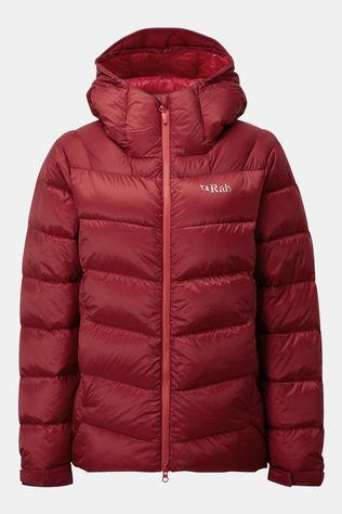 Rab Womens Neutrino Pro Jacket Crimson
