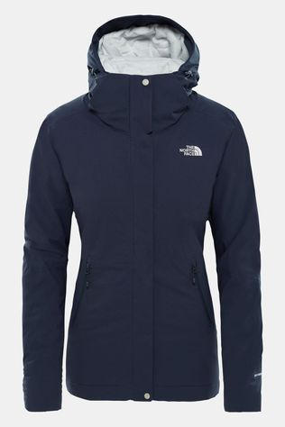 The North Face Womens Inlux Insulated Jacket Urban Navy