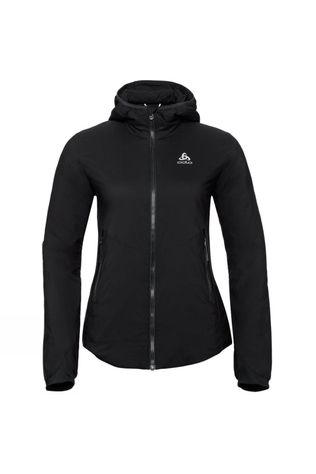 Odlo Womens Fli S-Thermic Insulated Jacket Black