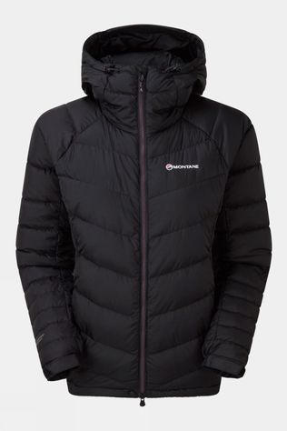 Montane Womens Cloudmaker Jacket Black