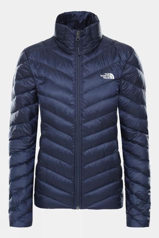 The North Face Womens Trevail Jacket Urban Navy
