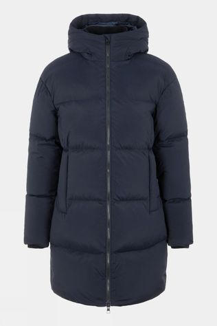 J.Lindeberg Womens Radiator Down Parka JL Navy