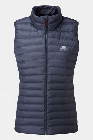 Mountain Equipment Womens Earthrise Vest Cosmos