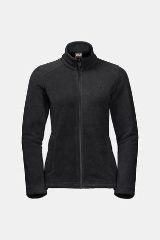 Jack Wolfskin Womens Gotland 3-in-1 Jacket Black