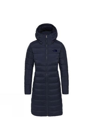 Womens Stretch Down Parka