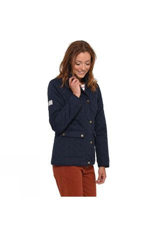 Womens Classic Quilted Jacket