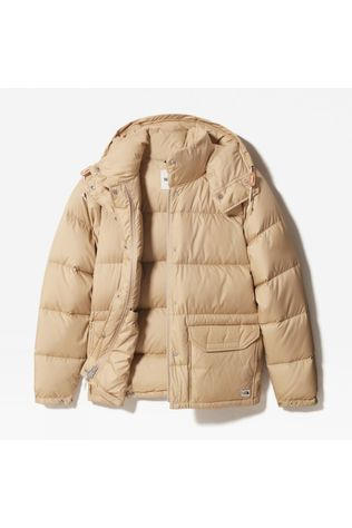 The North Face Womens Sierra Down Parka Hawthorne Khaki