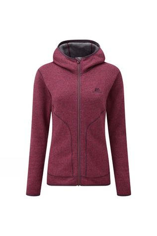 Womens Chamonix Hooded Jacket